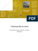 SPEDDING Alison (2013) - Chulumani Flor de Clavel