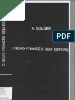 Antony Bulger - Francês Sem Esforço