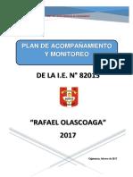 Plan de Monitoreode La Ie -Or- 2017