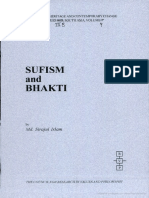 Sufism and Bhakti