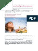 5 Dinámicas de Inteligencia Emocional Para Niños