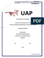 Psicologia Organizacional i Fta 2018 2 m2(1)