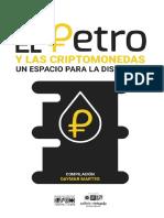 El Petro y Las Criptomonedas
