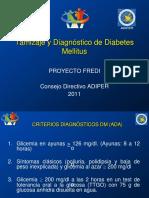 3 Diagnostico y Tamizaje de Dm