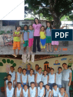 i Nostri Giovani in Brasile