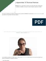 Cómo Controlar La Ira y Agresividad_ 10 Técnicas Prácticas - Lifeder