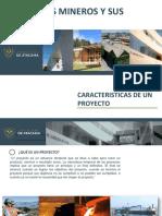 01 Proyectos Mineros y Sus Etapas