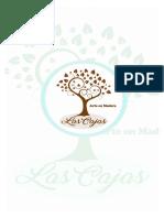 Catalogo Las Cajas