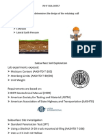 Presentation Adv Geotech Soil Data