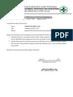 Surat Pernyataan Tanggung Jawab Mutlak Bpjs 2018