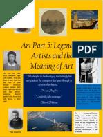 Art Part 5
