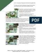 plugin-Chip de Video HP DV6300 G6150-N-A2