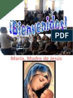 Devoción a Maria