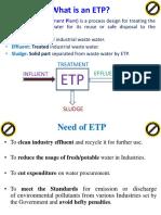 ETP details