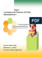 Child Development Reader