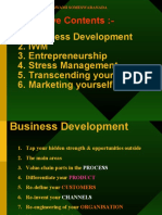 Business Development PPT