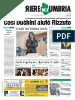 Rassegna Stampa Regionale e Nazionale Di Domenica 30 Dicembre 2018