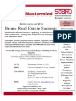 Bronx Real Estate Summit