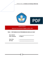 1.  RPP KELAS III TEMA 1 PERTUMBUHAN DAN PERKEMBANGAN MAKHLUK HIDUP.doc