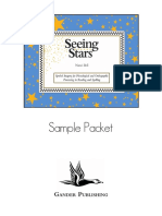 Seeing Stars Program Packet