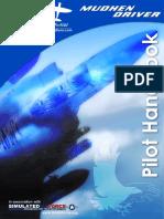 IRIS F-15E Mudhen Driver Product Handbook