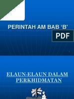 9Perintah Am Bab B - Elaun-elaun.pdf