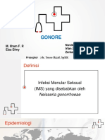 Gonore PPT