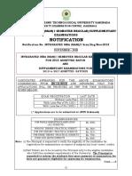 JNTUK - INTEGRATED MBA _MAM I Sem_ Notification - Nov, 2018.pdf