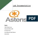 Asterisk Documentation.pdf