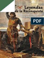 Martinez Hoyos, Francisco & Quesada, Jose Antonio - Leyendas de La Reconquista [44881] (r1.0)