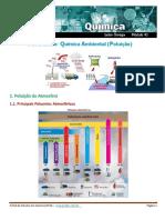 Tema Enem Química Ambiental (Poluição)