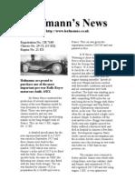Hofmanns News