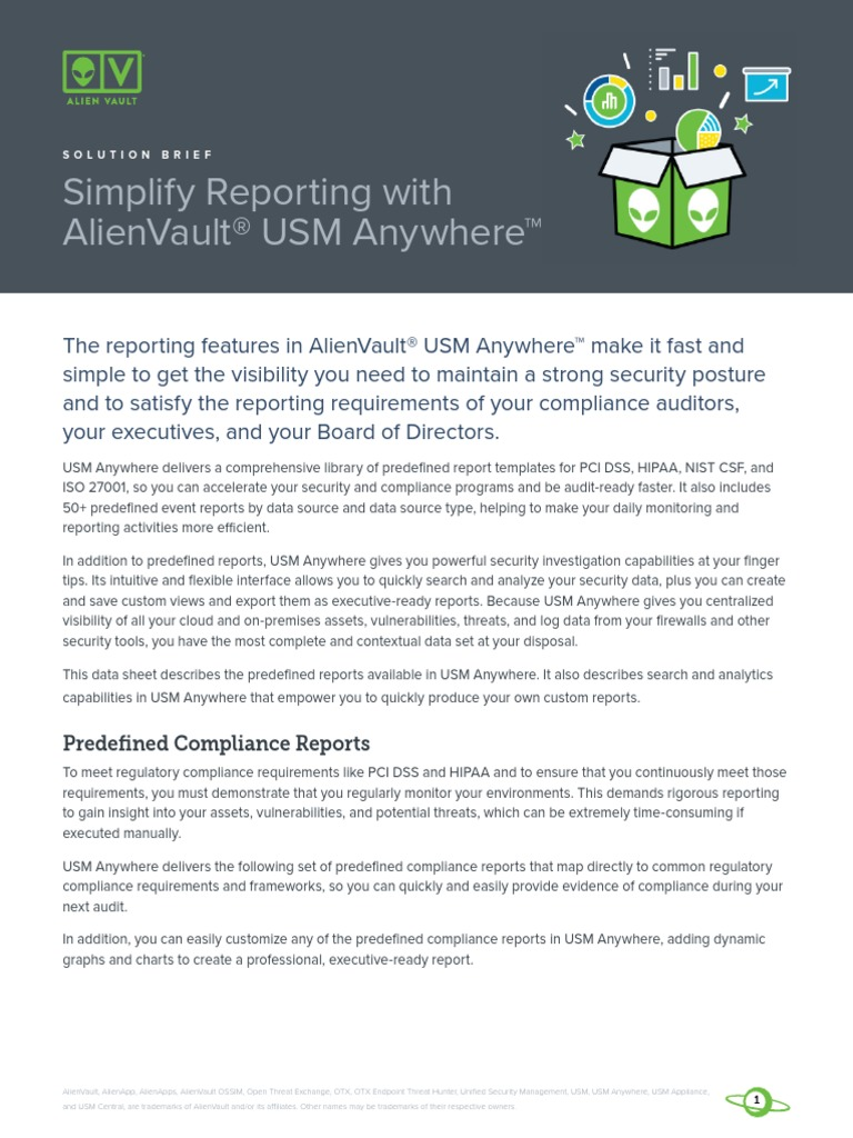 Simplify-Reporting-with_USM-Anywhere | Information Security