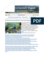 PA Environment Digest Dec. 31, 2018