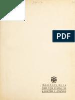 Bibliografía Colonial Fontán
