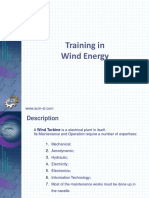 ACM - Training in Wind Energy v2