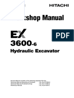 HITACHI EX3600-6 HYDRAULIC EXCAVATOR Service Repair Manual.pdf