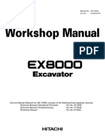 HITACHI EX8000 EXCAVATOR Service Repair Manual.pdf