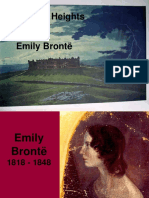 Wuthering Heights ppt