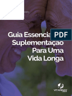 eBook Guia Essencial de Suplementacao