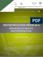 Instrumentatie medicala