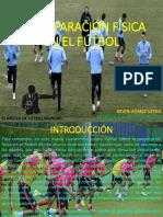 La Preparación Física en El Fútbol (El Mister de Futbol Mundial)-Converted