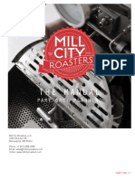 Mcr 10kg Coffee Roaster Planning Guide