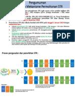 Rev04 Pengumuman Str Online Versi 2.0 - 34 Prov