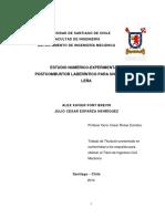 Presentaci n Rea de Termofluidos Para La Asignatura SEMINARIO de TITULACI N 2 0