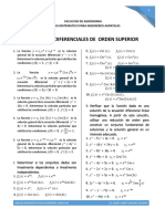 6. Ecuaciones Diferenciales de Orden Superior - EDL con coeficiente constante.docx