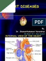 01. Cardio Vascular Disease