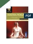 6751504 Lifar David Hatha Yoga El Camino a La Salud