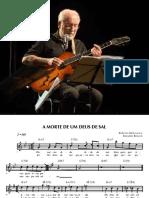 Roberto Menescal Songbook