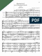 Dissonanze Mozart